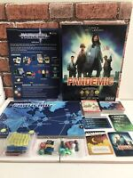Z-Man Games ZM7101 Pandemic Board game - Complete