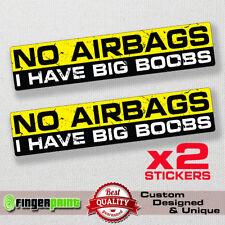 WTF Euro Funny Decal Sticker Oval  High QUALITY Honda VW Toyota Mazda