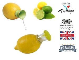 Lemon Juicer Squeezer Orange Hand Press Juicer Extractor Tool Easy Clean NEW