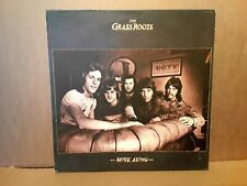 GRASS ROOTS - MOVE ALONG - SOFT ROCK - VINYL  LP - PLAY TESTED