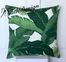 Genuine Original Tommy Bahama Outdoor Swaying Palm Leaf  45cm Cushion Cover