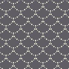 Art Gallery Bari J Emmy Grace Ripples Pond Fabric Charcoal Grey EMG-4603
