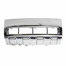 2008 - 2012 Ford Escape Front lower Grille limited Chrome 2009 2010 2011 Grile