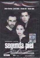 Dvd SEGUNDA PIEL - SECONDA PELLE con Javier Bardem nuovo 2004