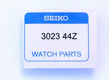 Seiko Lithium-Based Watch Batteries
