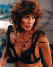 JOANNA CASSIDY.. Blade Runner Beauty - SIGNED