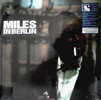 MILES DAVIS  MILES IN BERLIN  CBS-62976  SPEAKERS CORNER 180g 2017