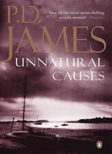 Unnatural Causes,P. D. James- 9780140129618