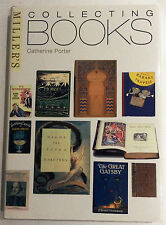 MILLER'S COLLECTING BOOKS Catherine Porter 2000