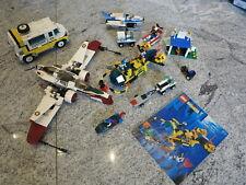 LEGO 5550+6175 Model Team +Star Wars+Flugzeug, Autos uvm. +Bauanleitung Sammlung