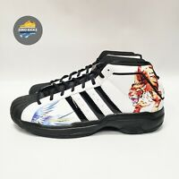 Adidas PRO MODEL 2G FW5423 BasketBall Shoes Limited Edition Men's Size 12.5
