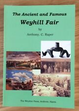 The Ancient and Famous Weyhill Fair