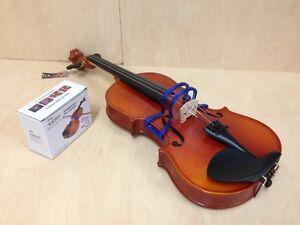 Kapaier 470-BL Violin Bow Collimator,1 Step Setup,for 4/4, 3/4, 1/2 Size Violin