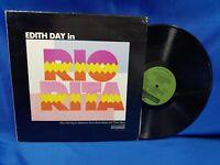 Rio Rita OST LP Monmouth Evergreen MES/7058