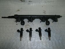 Mini One Cooper  R56 R55 R57  Fuel injectors and rail..  2007 to 2013
