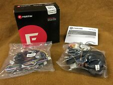 NEW Fortin THARONE-HON2 T-Harness for Select 2012 & Up Honda Cars THAR-ONE-HON2