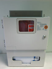 Kendall Cabinet, Lock & Sharps Containers 5 Qrt Red gloves Best price on ebay