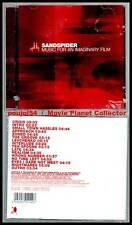 "SANDSPIDER ""Music For An Imaginary Film"" (CD) 2003 NEUF"
