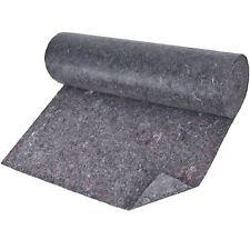 50m² Couverture de protection tapis pour protéger sol revêtement rouleau 280g/m²