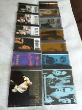 Depeche Mode *Strike-Serie* 13 Mal Special-Promo-CD's ****MEGARARE**** wie *NEU*