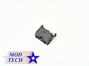 Allen Bradley 800F-X10 10 Amp 22MM Contact Block Series A