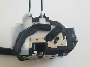 LIFETIME WARRANTY 2003 to 2008 INFINITI FX35 FX45 LEFT REAR Door Lock Actuator