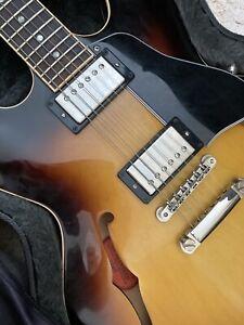 Gibson 335 Vintage Sunburst 2010