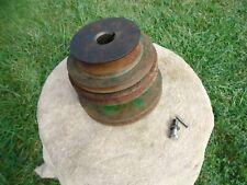 John Deere 112 / 10hp  / PTO clutch pulley