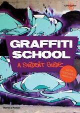 Graffiti School von Chris Ganter (2013, Taschenbuch)