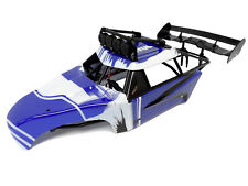 1/5 Rovan Internal Roll Cage, Body Panels, L.E.D Light Bar Fits HPI Baja 5T 5SC