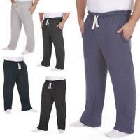 Men's Plus Size Jogging Bottoms Sweat Jog Pants Trouser