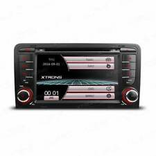 AUTORADIO Touch Audi A3 S3 NAVIGATORE GPS BLUETOOTH GPS USB SD MP3 CANBUS