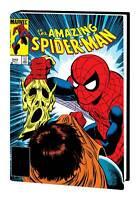 Spider-Man By Stern Omnibus HC, Hobgoblin Unmasked Variant, NM (2021) Marvel
