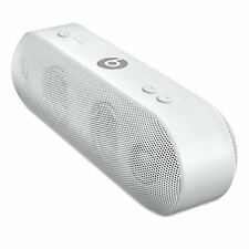 Beats by Dr. Dre Pill+ White Portable Speaker ML4P2LL/A
