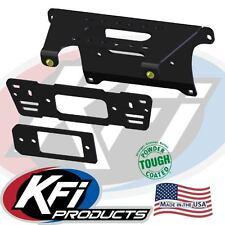 KFI Polaris Full Size Ranger 900, 570 & Gravely Winch Mount #101345