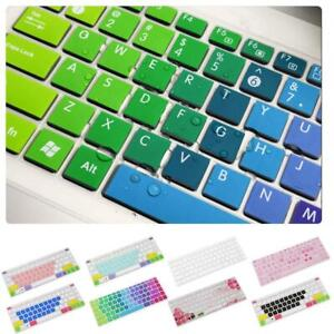Silicone Keyboard Cover Skin For 14 inch HP Pavilion R4C5 2Q0