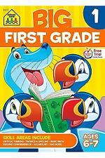 First Grade Big Workbook! (Ages 6-7)