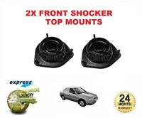 FOR HYUNDAI ACCENT 1.3 1.5 1.6CRDi 1994-2005 FRONT LEFT+RIGHT SHOCK TOP MOUNTS