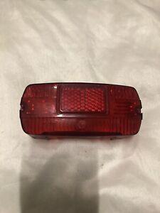 lambretta rear light lens