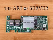 Dell H200 Integrated 6Gbps SAS HBA w/ LSI 9210-8i P20 IT Mode ZFS FreeNAS unRAID