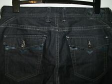Diesel ruky bootcut jeans wash 0088Z W34 L30 (a3600)