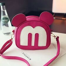 Mickey Head Sling Bag (MHSB)