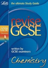 Letts Revise GCSE CHEMISTRY Science Revision Guide NEW