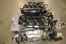 2007 2008 2009 2010 2011 2012 Nissan Altima Engine Jdm Qr25 25l Qr25de