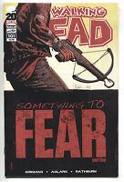 Walking Dead 101 Image 2012 VF NM 1st Print Robert Kirkman Negan