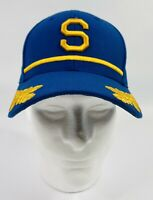 Seattle Pilots (1969) American Needle Cooperstown Collection MLB Hat Size 7