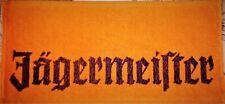Jagermeister  Beer-Bar Towel-New