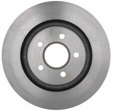 Disc Brake Rotor Rear Parts Plus P66840