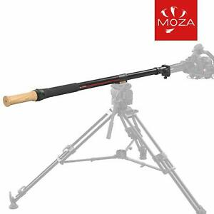 MOZA Slypod 2-in-1 Monopod Slider Motorised Accurate Position Speed Control