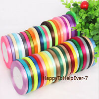 5 mm Balloon Curling Ribbon Gift Wrap Floristry Ribon small reels various colour